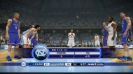 NCAA Basketball 10 screenshot #11 for Xbox 360 - Click to view