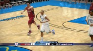 NCAA Basketball 10 screenshot #13 for Xbox 360 - Click to view