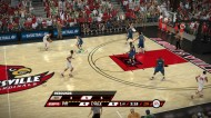 NCAA Basketball 10 screenshot #16 for Xbox 360 - Click to view