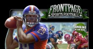 FrontPage Sports Football screenshot #1 for PC - Click to view