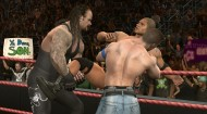 WWE SmackDown vs. Raw 2010 screenshot gallery - Click to view