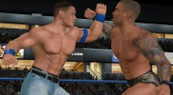 WWE SmackDown vs. Raw 2010 screenshot #5 for Xbox 360 - Click to view