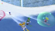 Mario & Sonic at the Olympic Games screenshot #4 for Wii - Click to view
