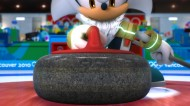Mario & Sonic at the Olympic Games screenshot #10 for Wii - Click to view