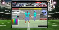FrontPage Sports Football screenshot #5 for PC - Click to view