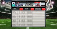 FrontPage Sports Football screenshot #7 for PC - Click to view