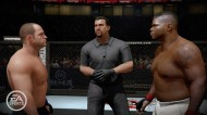 EA Sports MMA screenshot gallery - Click to view