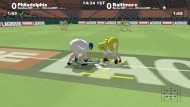 College LaCrosse 2010 screenshot #1 for Xbox 360 - Click to view