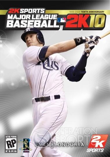 Major League Baseball 2K10 Screenshot #1 for Xbox 360