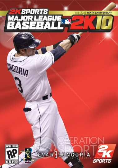 Major League Baseball 2K10 Screenshot #2 for Xbox 360