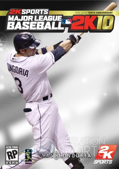 Major League Baseball 2K10 Screenshot #3 for Xbox 360