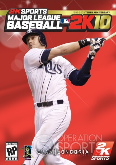 Major League Baseball 2K10 Screenshot #4 for Xbox 360
