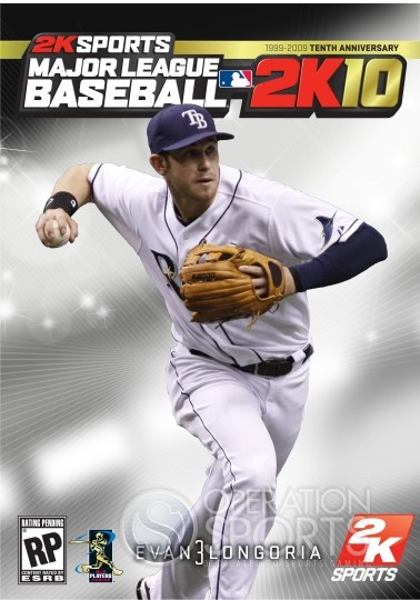 Major League Baseball 2K10 Screenshot #5 for Xbox 360