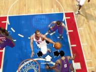 NBA Live 10 screenshot #165 for Xbox 360 - Click to view