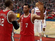 NBA Live 10 screenshot #166 for Xbox 360 - Click to view