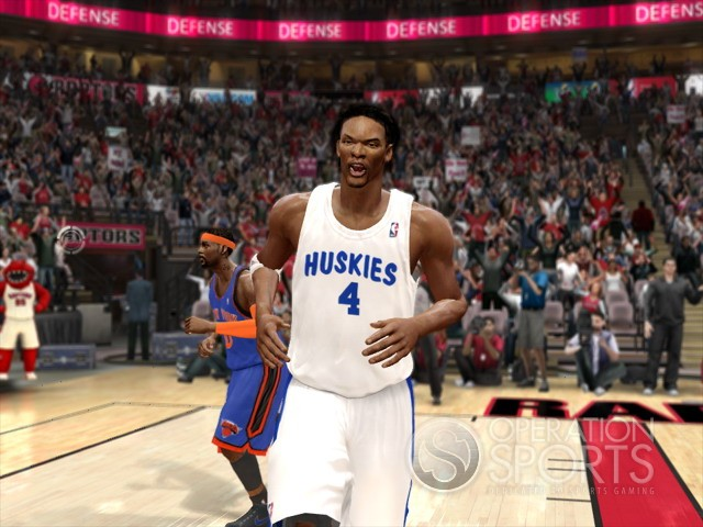 NBA Live 10 Screenshot #167 for Xbox 360