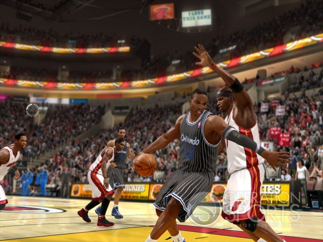 NBA Live 10 Screenshot #169 for Xbox 360