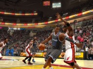 NBA Live 10 screenshot #169 for Xbox 360 - Click to view