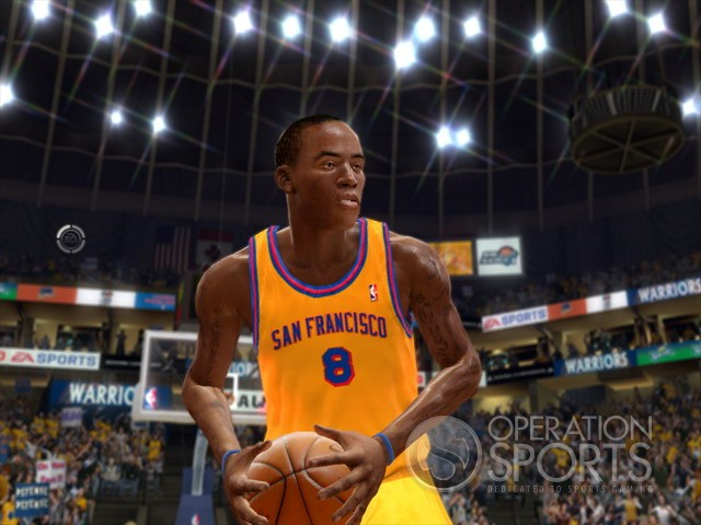 NBA Live 10 Screenshot #172 for Xbox 360