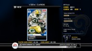 Madden Ultimate Team screenshot #13 for Xbox 360 - Click to view