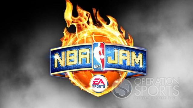 EA Sports NBA JAM Screenshot #1 for Wii