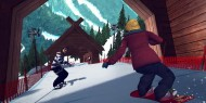Shaun White Snowboarding: World Stage screenshot #4 for Wii - Click to view