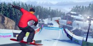 Shaun White Snowboarding: World Stage screenshot #5 for Wii - Click to view