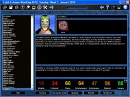 Total Extreme Wrestling 2010 screenshot #1 for PC - Click to view