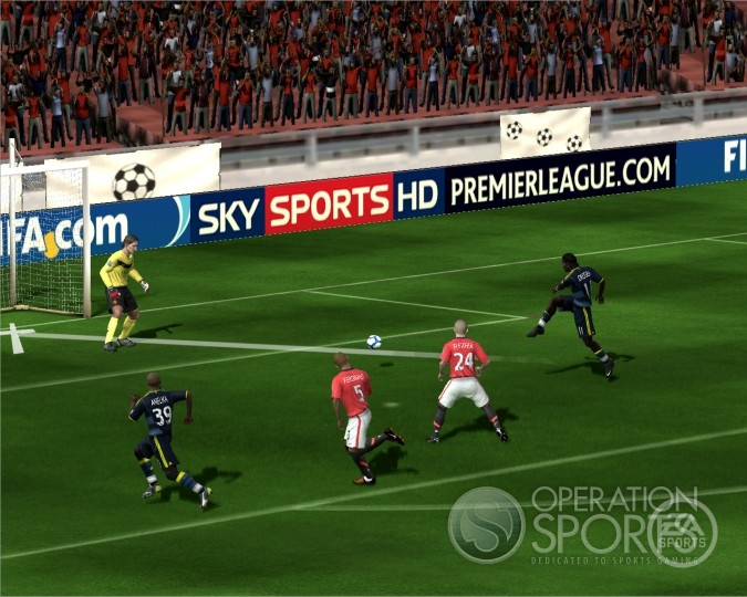 FIFA Online Screenshot #2 for PC