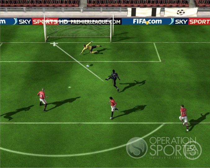 FIFA Online Screenshot #3 for PC