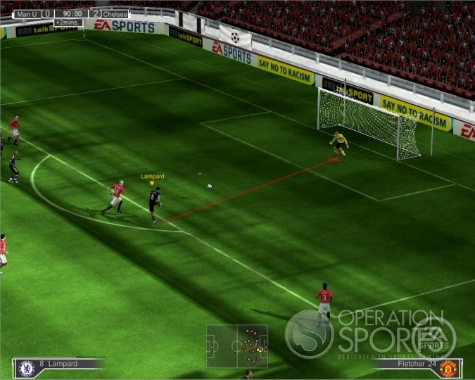 FIFA Online Screenshot #4 for PC