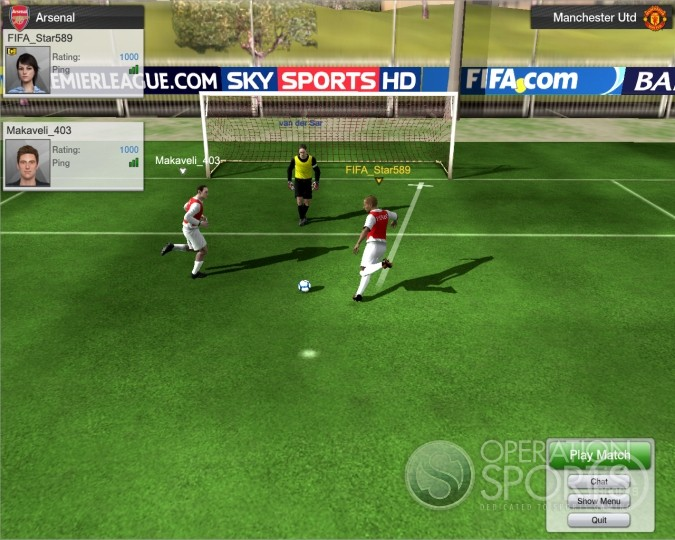 FIFA Online Screenshot #5 for PC