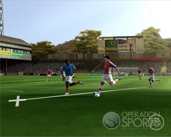 FIFA Online Screenshot #6 for PC