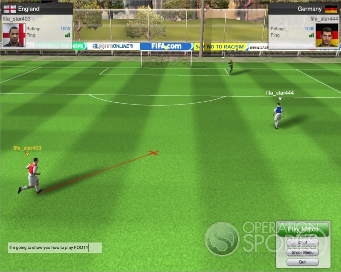 FIFA Online Screenshot #7 for PC