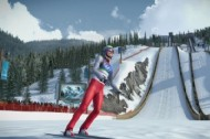 Vancouver 2010: The Official Videogame of the Winter Olympic Games screenshot #2 for Xbox 360 - Click to view