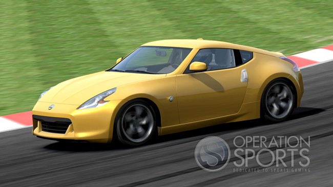 Forza Motorsport 3 Screenshot #12 for Xbox 360
