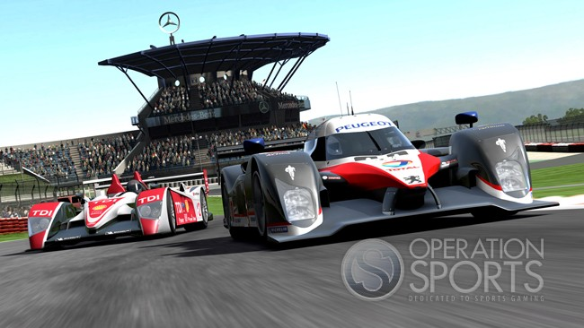 Forza Motorsport 3 Screenshot #13 for Xbox 360