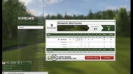Tiger Woods PGA Tour Online screenshot #1 for PC - Click to view