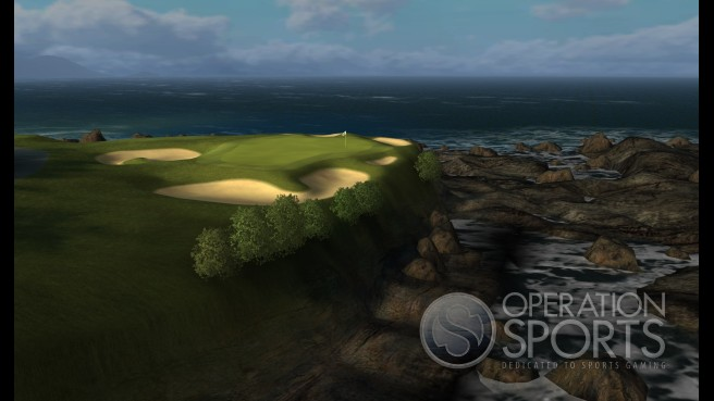 Tiger Woods PGA Tour Online Screenshot #9 for PC