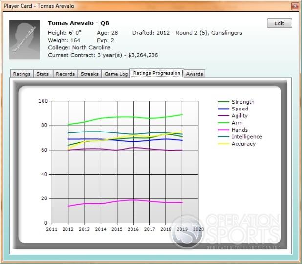 Professional Football Simulator Screenshot #7 for PC