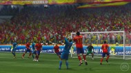 2010 FIFA World Cup screenshot #20 for Xbox 360 - Click to view