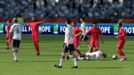 2010 FIFA World Cup screenshot #22 for Xbox 360 - Click to view