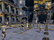 Blood Bowl screenshot #1 for Xbox 360 - Click to view