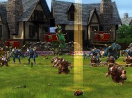 Blood Bowl screenshot #3 for Xbox 360 - Click to view