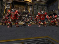 Blood Bowl screenshot #4 for Xbox 360 - Click to view