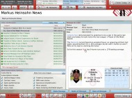Out of the Park Baseball 11 screenshot #2 for PC - Click to view