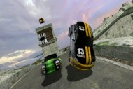 Trackmania Wii screenshot #3 for Wii - Click to view