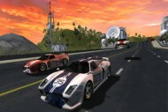 Trackmania Wii screenshot #4 for Wii - Click to view