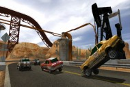 Trackmania Wii screenshot #5 for Wii - Click to view