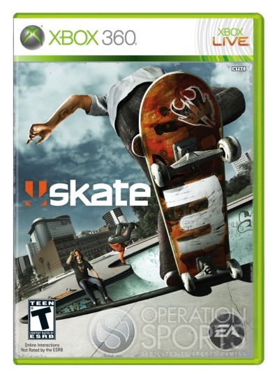 Skate 3 Screenshot #16 for Xbox 360